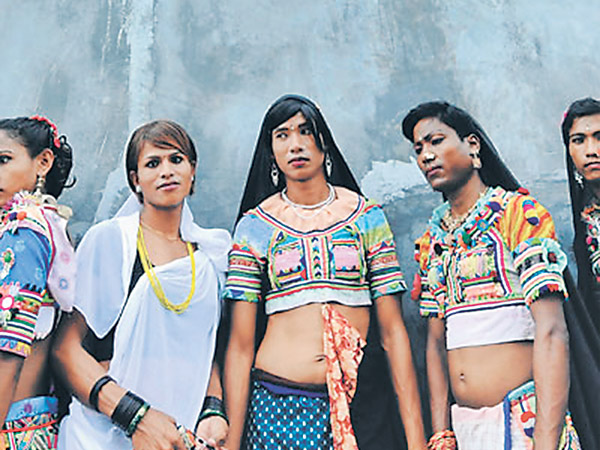 Transgenders, hijras want better health, living condition