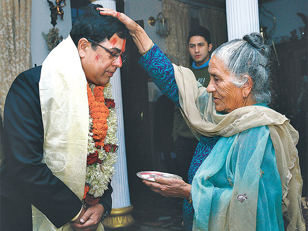 Nepal appointed new NRB governor