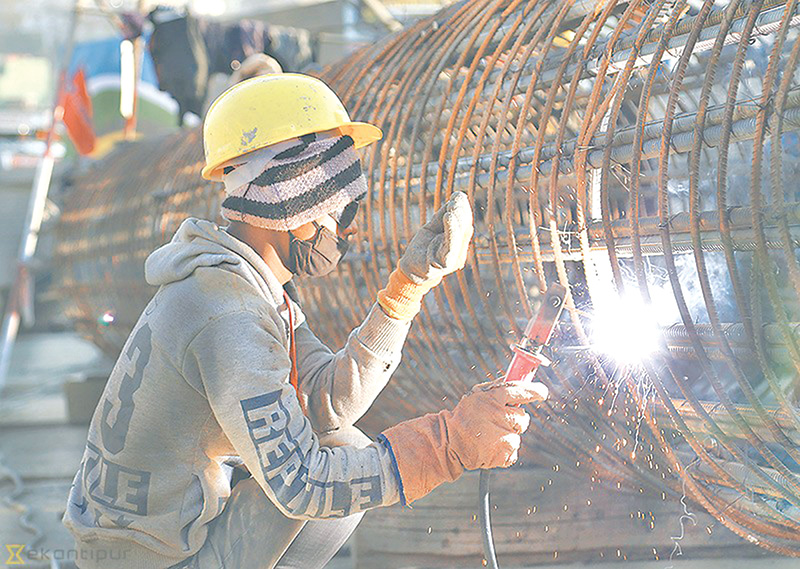 Nepal now self-sufficient in iron, steel materials'