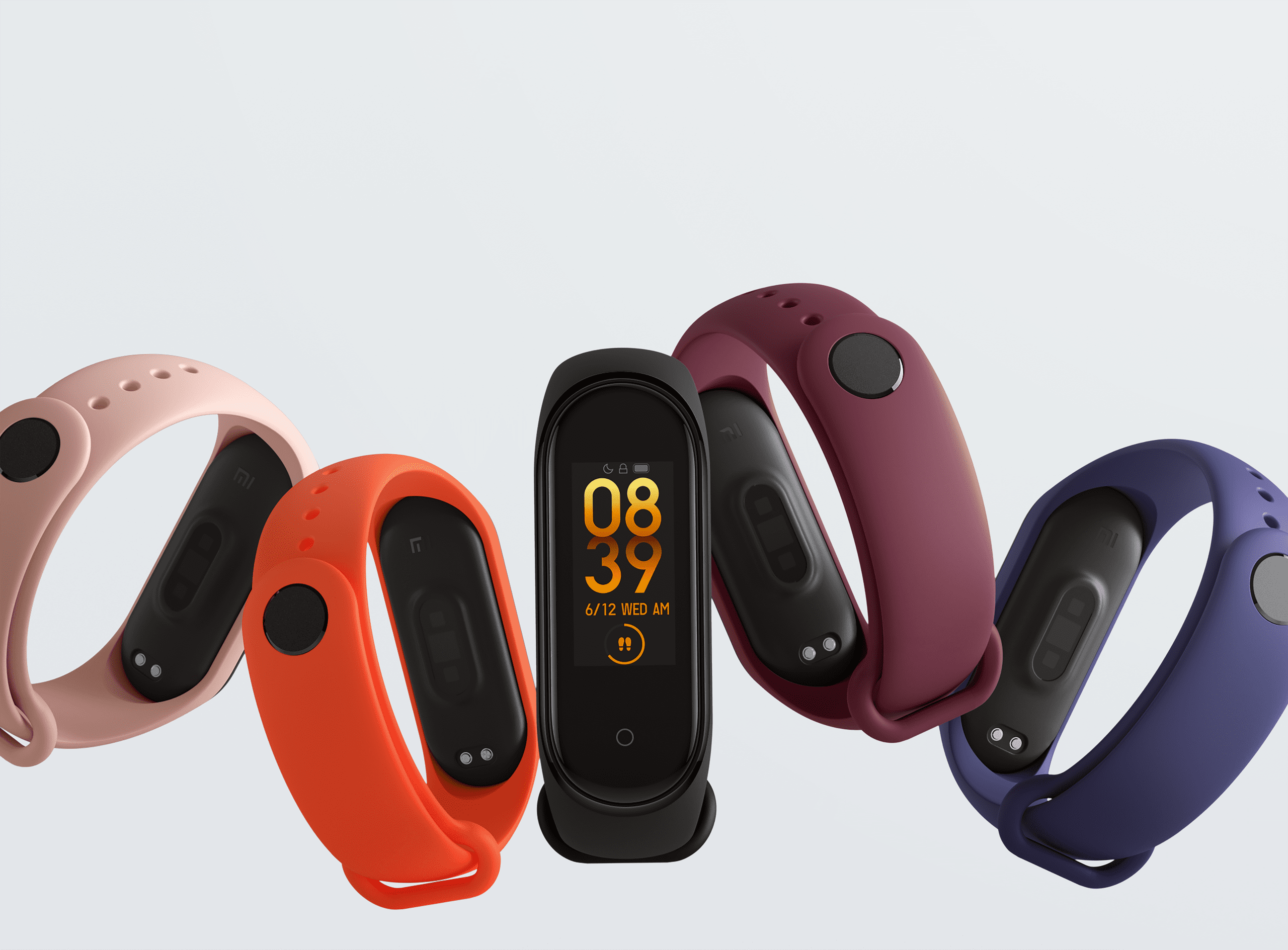 Here are five fitness watches you can opt for
