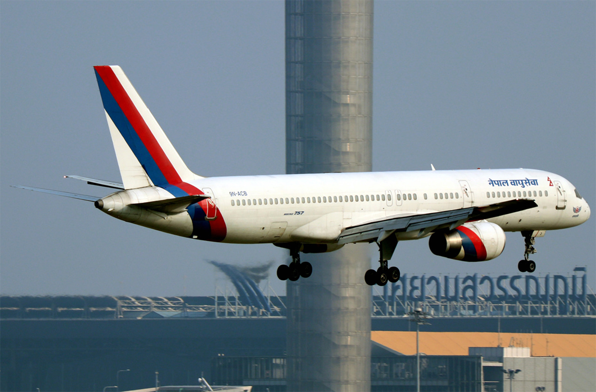 Nepal Airlines to say bye bye to its last Boeing 757