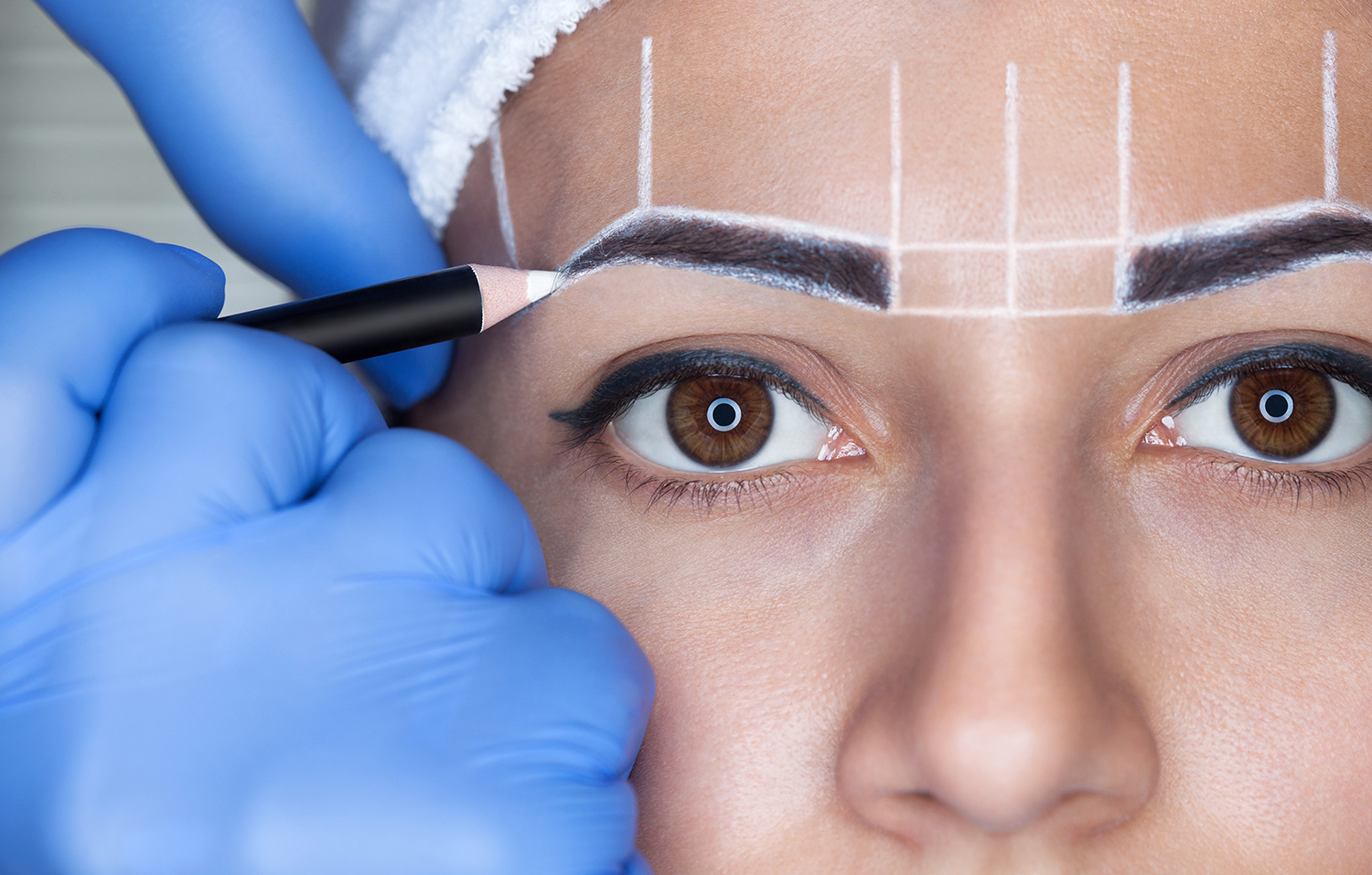 This Treatment Is Making Women Raise Their Eyebrows Permanently