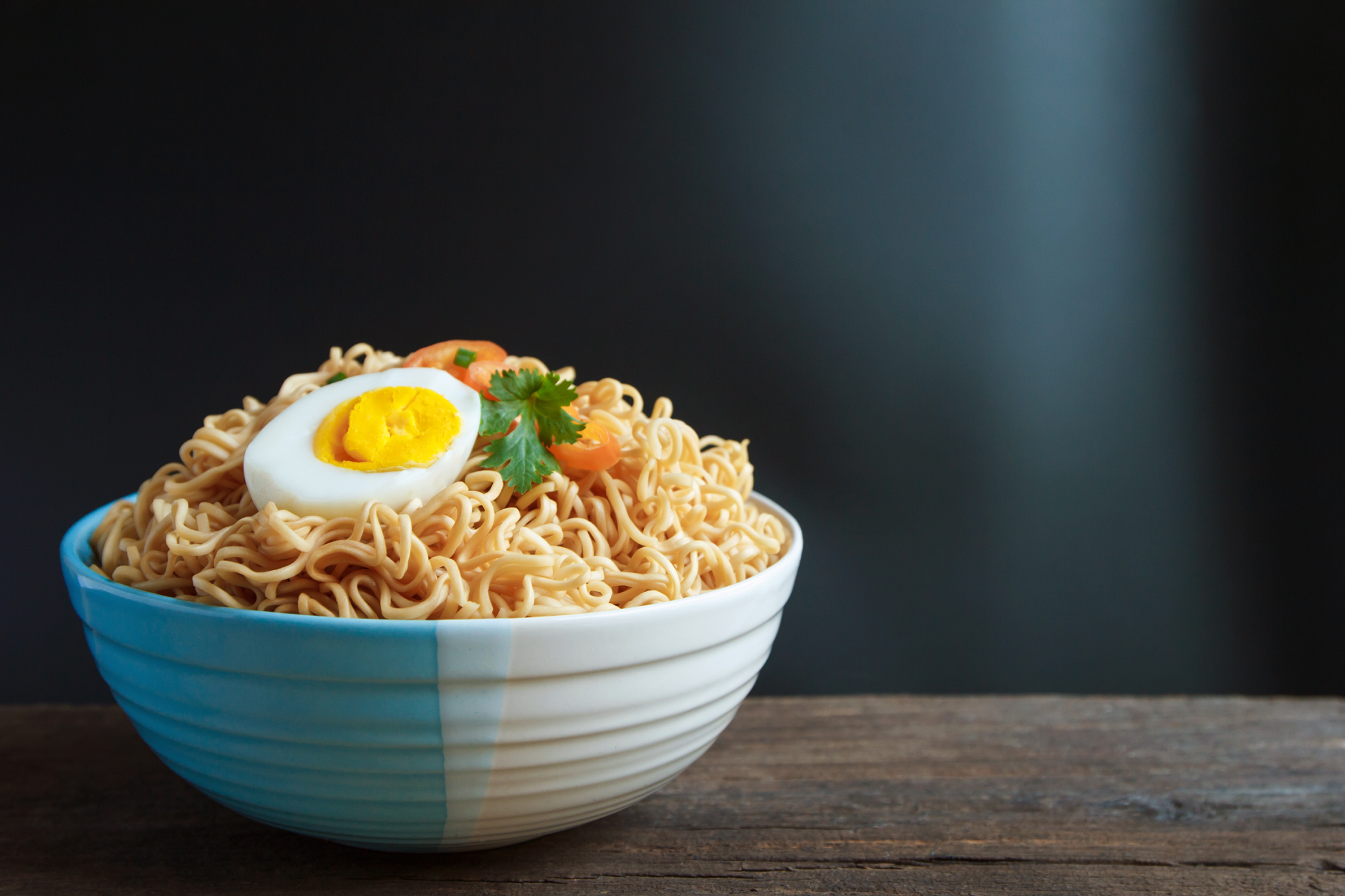 How Nepal became obsessed with instant noodles and why it's