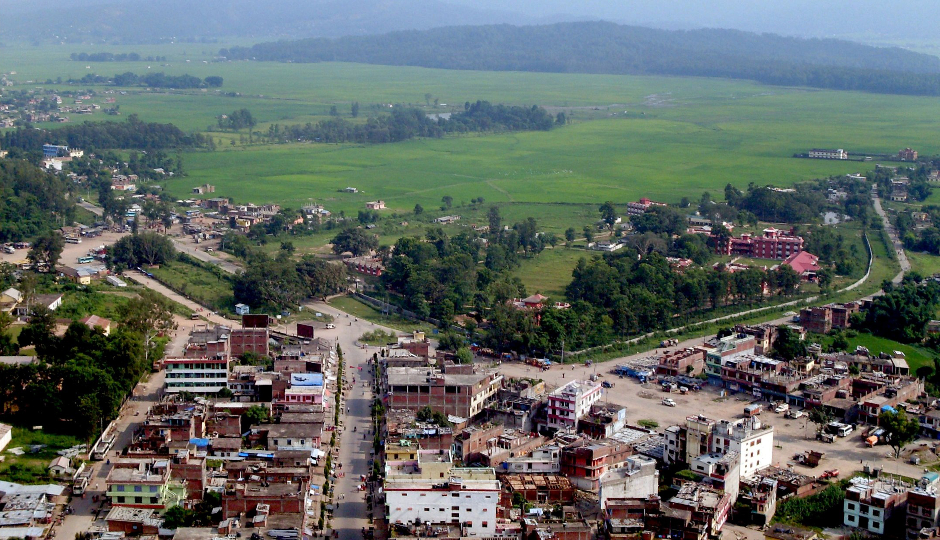 Here are five places you should visit in Surkhet