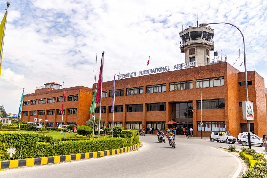 International And Domestic Flights To Resume Starting August 17