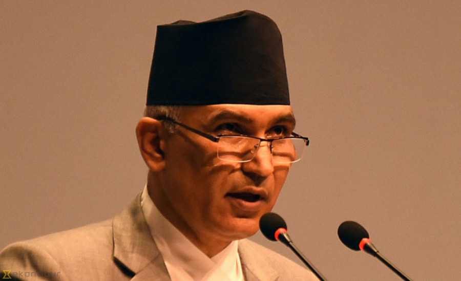 Bishnu Poudel as finance minister is the wrong man at the wrong place at  the wrong time, observers say