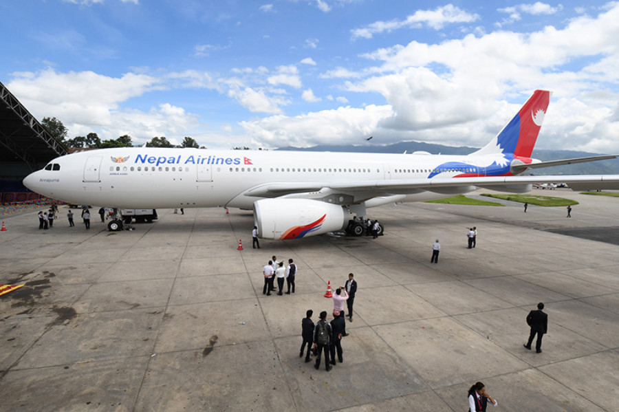 How Continued Eu Ban On Nepali Carriers Denied Nepal Airlines Opportunity To Earn During Pandemic